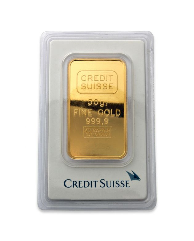 Swiss Gold