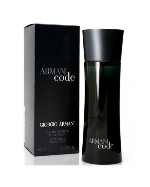 ARMANI BLACK CODE-EDT-75ML-M(ARMANI)