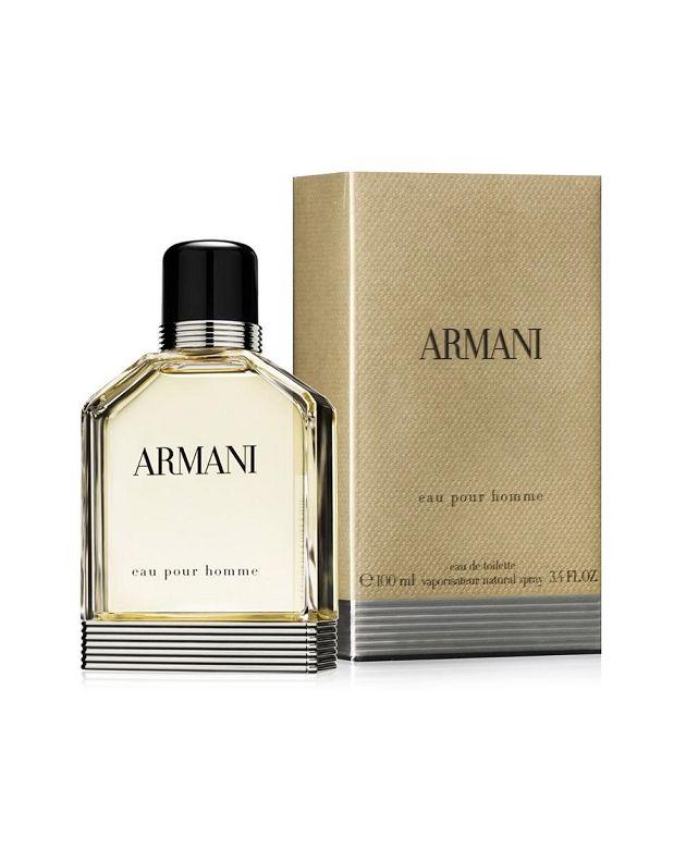 ARMANI EAU POUR HOMME-EDT-100ML-M