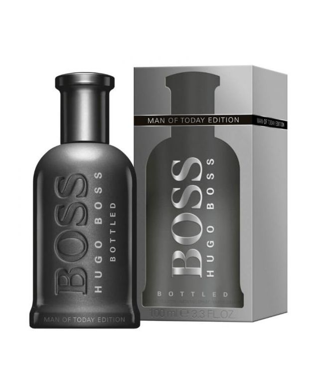 BOSS HUGO BOTTLED MAN OF TODAY EDITION-EDT-100ML-MEN