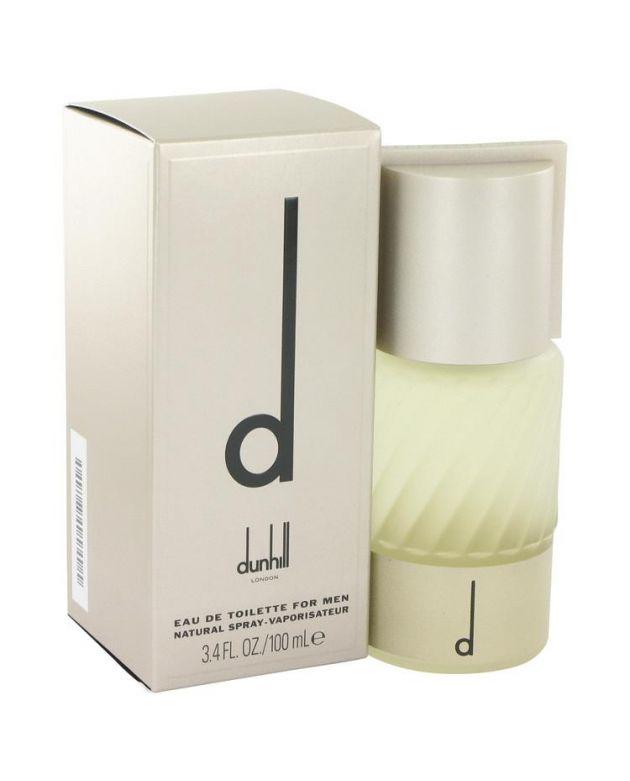DUNHILL D-EDT-100ML-MEN