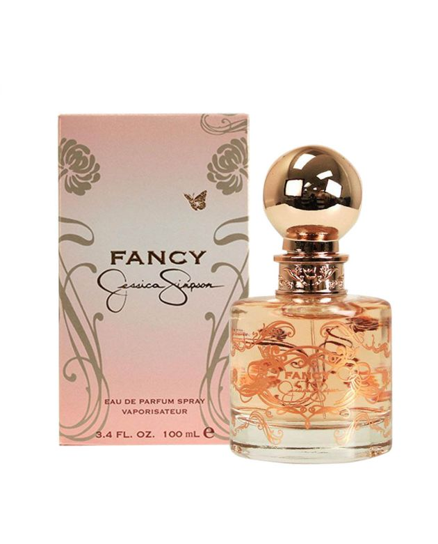FANCY JESSICA SIMPSON-EDP-100ML-W