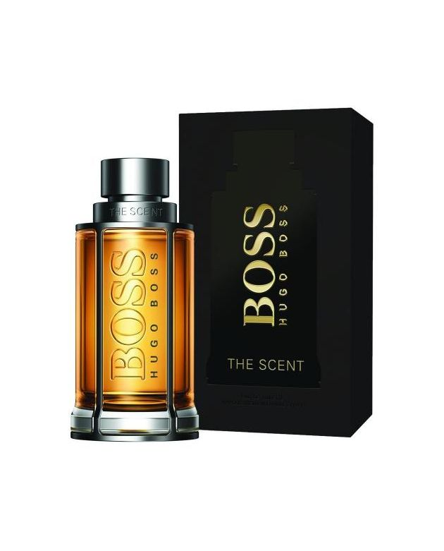 HUGO BOSS THE SCENT FOR HIM-EDT-100ML-M