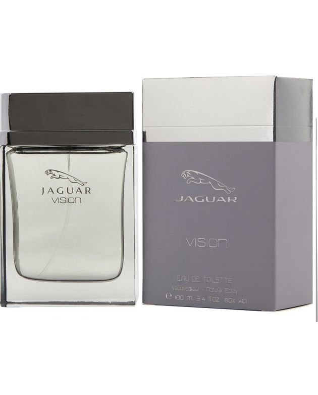 JAGUAR VISION-EDT-100ML-MEN