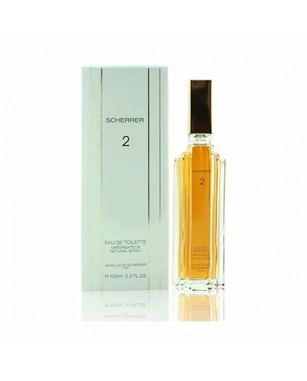 JEAN LOUIS SCHERRER 2-EDT-100ML-W