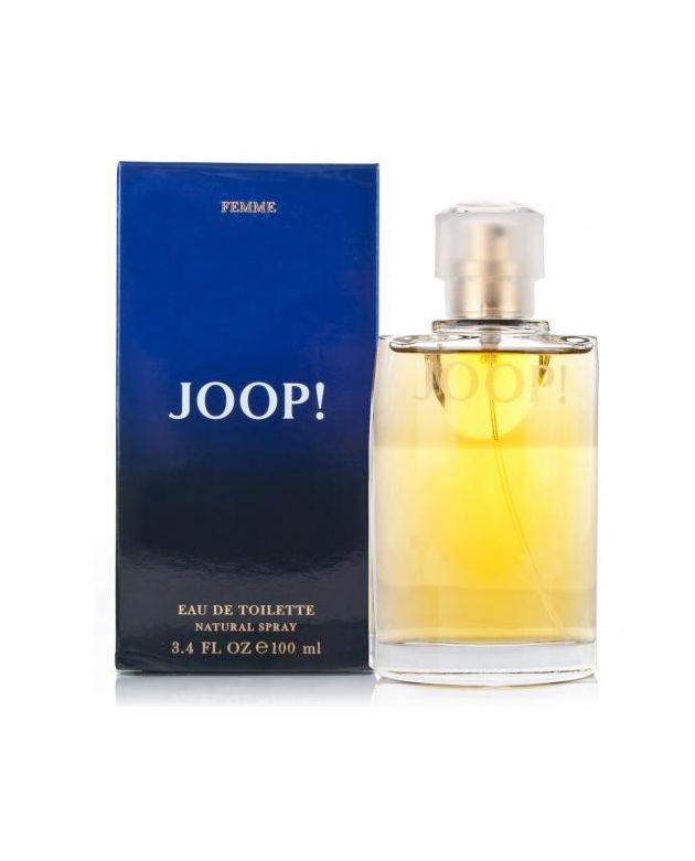JOOP FEMME-EDT-100ML-W