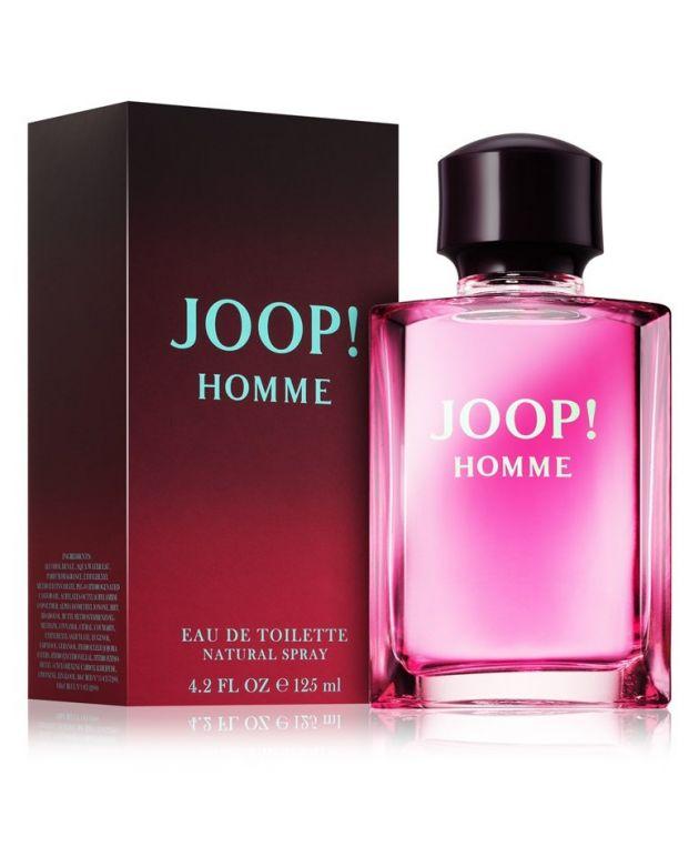 JOOP (HOMME) -EDT-125ML-M