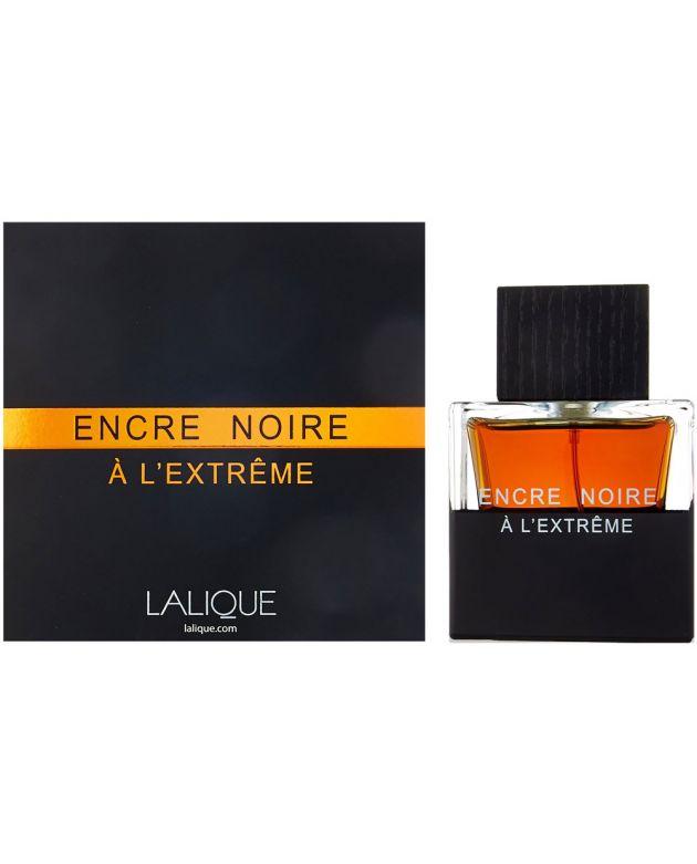 LALIQUE ENCRE NOIRE A L EXTREME-EDP-100ML-M