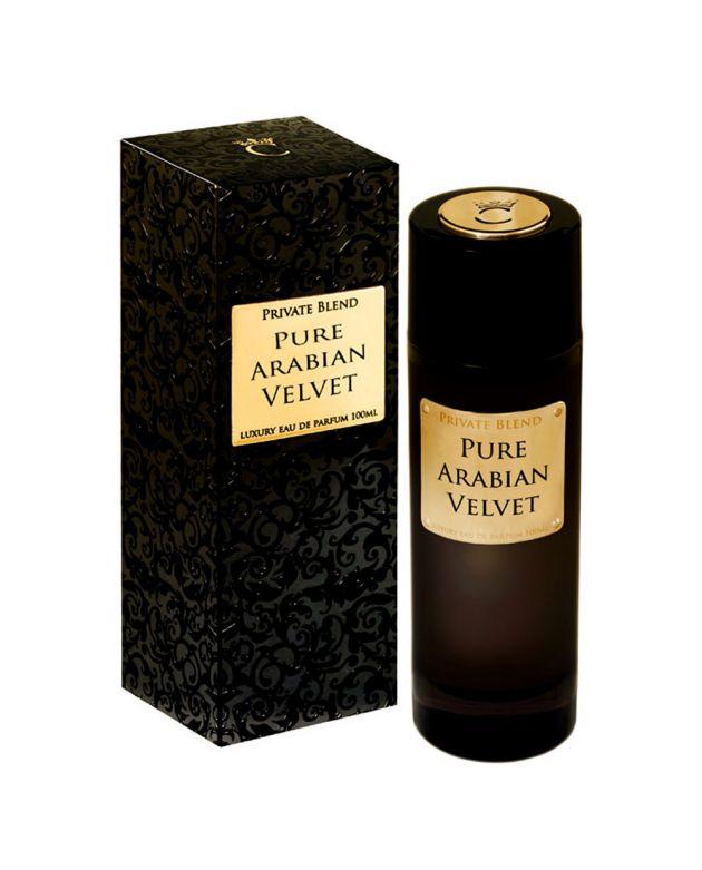 PRIVATE BLEND PURE ARABIAN VELVET-EDP-100ML-UNISEX